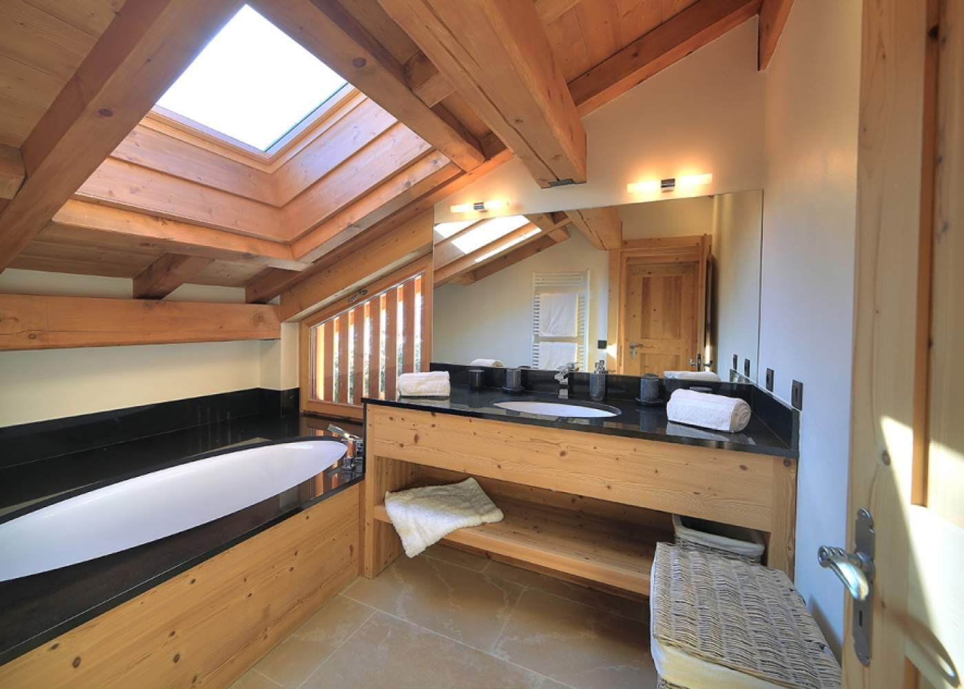 Chalet PERLE picture 7